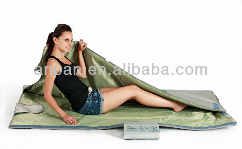infrared sauna blanket, beauty salon equipment packages, body slimming equipment PH-2BIII