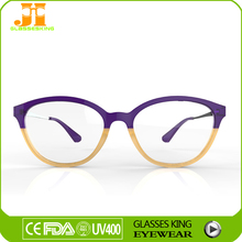 fancy eyeglass ladies spectacles frame top quality eyeglass fashion