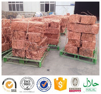 Pure Copper wire scrap with sgs inspection /copper wire 99.9%min