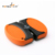 YOYAL Orange Pocket Knife Steel Knife Sharpener TY1301