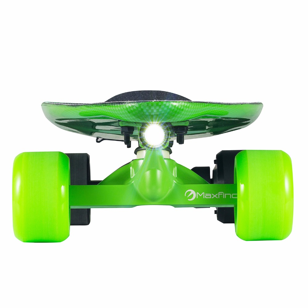 Maxfind Mini electric skateboard wholesale price with lithium ion <strong>battery</strong>