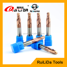 solid carbide end mill cutter and industrial cutting knife