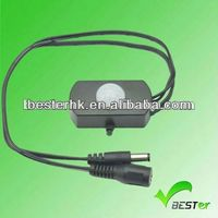 High quality good display 12v air pressure switch,adjustable led sensor module 5-24v pir sensor