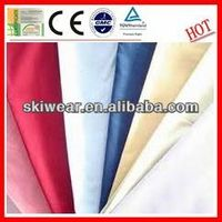 newtest design 100% polyester linen look fabric waterproof