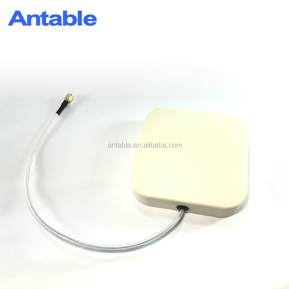 Outdoor High Gain Waterproof Directional Patch Panel WiFi 5G 10dbi Antenna