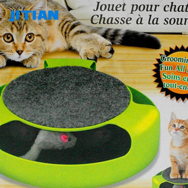 novel simple to use workwell excellent quality toy for cat