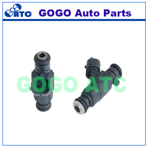 New Fuel Injector for Audi A6 A8 <strong>Q</strong> S4 VW Phaeton OEM 0280156180 0 280 156 180 079133551B / 0280156079