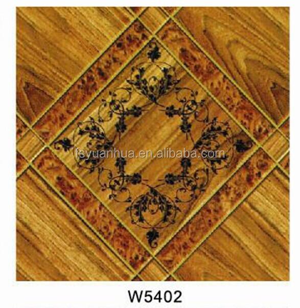 Pvc vinyl flooring look like wood pvc linoleum flooring for Wood look linoleum roll