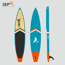 customized carbon sup board fiberglass epoxy resin bamboo sup stand up paddle boards Fitness and Touring Paddleboards surfboard