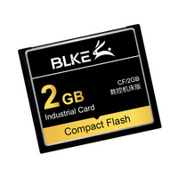 CNC Machine Used Professional Industrial Compact Flash Card 2GB Cheap CF with High Speed