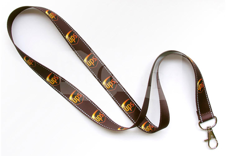 Sublimation Photo Printed Lanyard high quality,design well