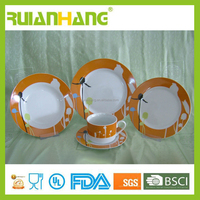 Factory Supplier best english bone china brands with price