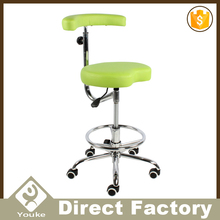 adjustable standard dental assistant chair equine dental instruments
