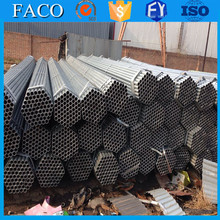 trade assurance supplier astm 1017 galvanized steel pipe galvanized scaffolding welded tube