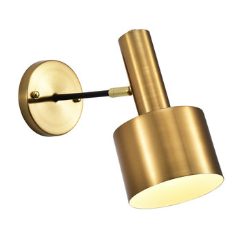 Modern Metal Gold Fancy Led Art Wall Bracket Light Fixtures Wall Lamps Sconce for Home