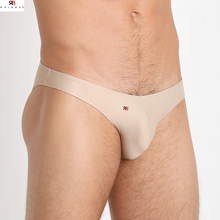New comfortable mens underwear with butt plug