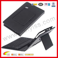 Stand pu leather case for samsung galaxy tab 10.2 leather case