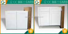 kitchen cabinet for villa or project-manufacture produce Modern kitchen
