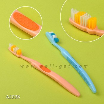 Best Selling Distributor Wholesale Toothbrush for Adult A2038