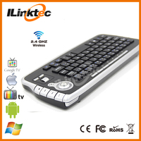 2014 Hot different parts of keyboard Trackball mouse keyboard for smart tv