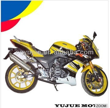 250cc Chinese Racing Motorcycel