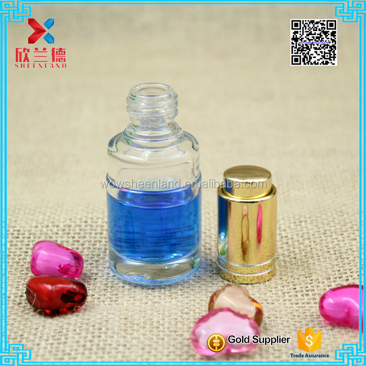 23ml Small perfumes and fragrance glass spray bottle