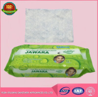 OEM Wholesale PH5.5 Handy Organic Baby Wet Wipe