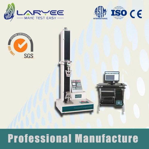 Quality Lab Tensile Tester