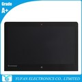 "Original 13.3"" touch screen Assembly LTN133YL05 FRU 5T50H54908 For yoga 900"