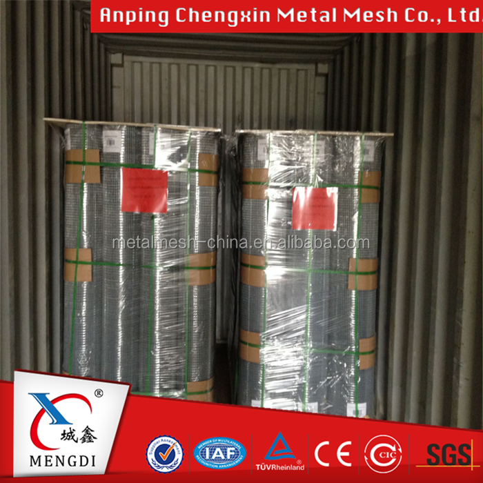 High Quality Heavy Gauge PVC Coated Welded Wire Mesh Alibaba