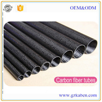 OEM Carbon fiber tube /carbon fiber rod 10mm 15mm or as customer requirement on sale carbon fiber pipe supplier from China
