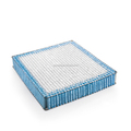 Elegant frame spring mattress for Canada