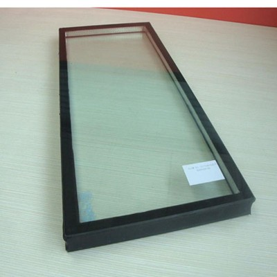 Hot sale bulletproof glass used for external buildings with CE