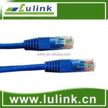 cat5 UTP RJ45 patch, cat5 jump wire