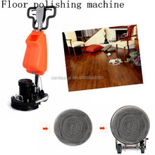 Automatic butterfly floor polisher with best quality