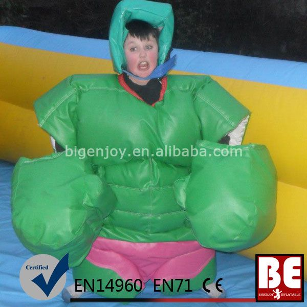 Sumo wrestling costumes for adults
