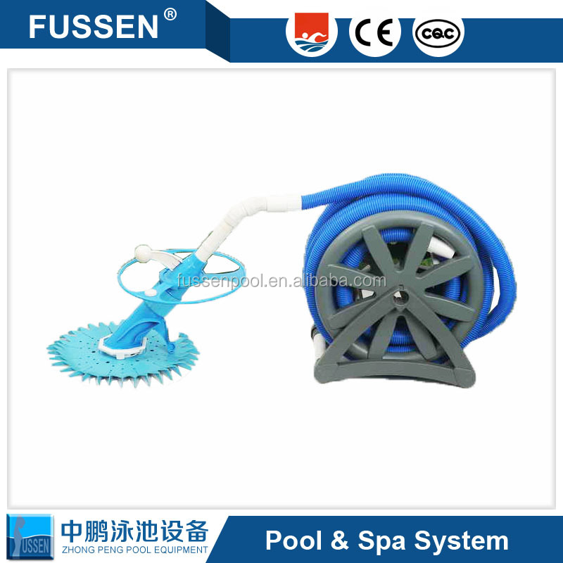 Wholesales best quality automatic pool cleaner robot vacuum cleaner pool