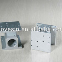 Mechanical And Fabrication Parts