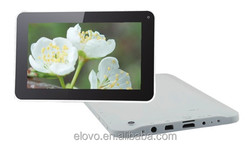 mini 7inch tablet personal computer with good quality china tablet pc