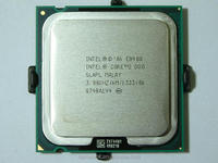 Used Core 2 Duo C2D E8400 (3.0 Ghz/LGA775 /6M)processors