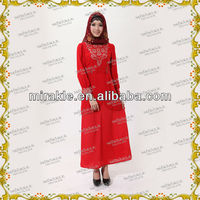 MF18045 ladies baju jubah design with reasonable wholesale price