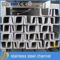 304l stainless steel unistrut channel for steel channel