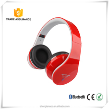 2016 High Quality Best Bluetooth Headset for Cellphone and Table by Headphone Manufacturer