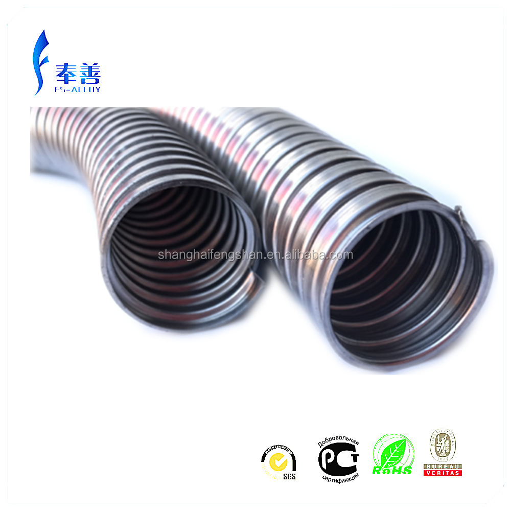 16mm 20mm 25mm 38mm pvc coated metal flexible conduit