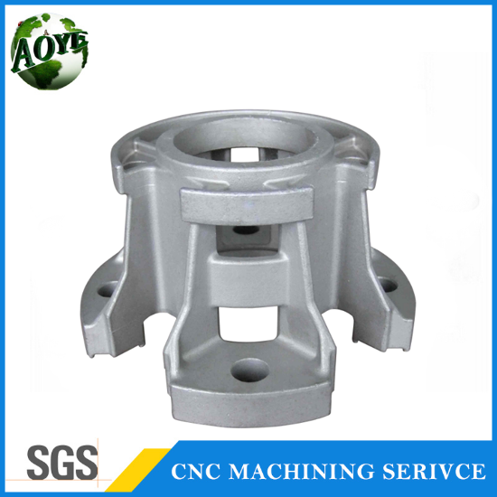 OEM ODM custom casting aluminium turnings