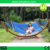 Caribbean Patio Polyester Rope Hammock
