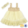 Children Frocks Designs 2016 Western Party Wear Sequin Dresses Designer One Piece Party Dress