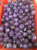 real natural amethyst crystal stone ball sphere for sale on alibaba express