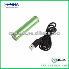 2014 wholesale phone accessories mini power bank 2200mah innovative products for import