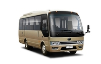 7m 23+1 seater Yutong ZK6729D(V7) mini coach bus made in China